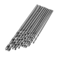 Wholesale High Quality Mini Micro Small Twist Drill Bits mm Price order lt no track
