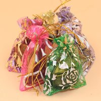 Wholesale M1318 bronzing sachet bag of dried flowers home fragrance wardrobe cotton shell plus savory odor bag