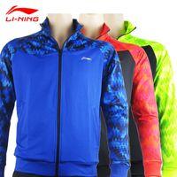 Wholesale New Badminton Jacket CHINA Team Men Lining Jacket AWDJ867