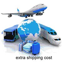 Wholesale Payment for the extra shipping cost remote fee extra accessories and customized design