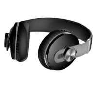 Precio de Almas inalámbricos-Antastic H6 auriculares estéreo inalámbricos, auriculares Bluetooth en acero inoxidable y la proteína de cuero, el ruido de cancelación de auriculares alma por luda ...