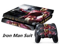 Cheap Protction decal skin sticker for PS4 wireless controller joystick joypad gamepad colorful skins stickers for Playstation 4 games console
