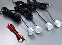 Wholesale 5Sets Parking Sensors LED Car Reverse Radar Kit
