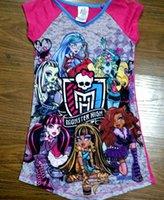 Cheap Monster high dress Best Monster high pajamas