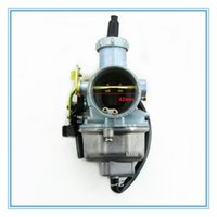 Wholesale PZ30 Cable Carburetor for stroke cc ATV Quads etc CARBURATEUR Good quality parts factory