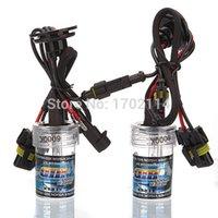 best auto hid kits - Best Promotion x H7 W Xenon for HID Kit Car Auto Headlight Lights K K K K K K Lamp Bulb DC12V