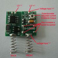 Wholesale 808nm mW Laser Diode laser module Laser Light Driver Constant current