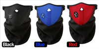 bicycle neck warmer - 2014 hot Neoprene Neck Warm Half Face Mask Winter Veil Windproof For Sport Bike Bicycle Motorcycle Ski Snowboard Outdoor mask