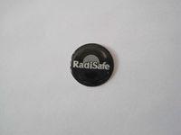 Wholesale 2015 hot productwholesale realy work radisafe anti radiation sticker test by Morlab lab