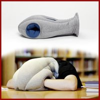 Wholesale The Magical Ostrich Pillow Office The Napping Pillow Car Pillow Everywhere Nod Off To Sleep