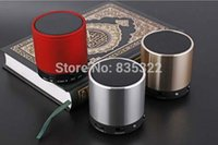 Wholesale THE NOV SALE Holy Quran Player Music Mini Speaker Word By Word MP3 Player Reader For Koran Colors Avaliable Tilawat