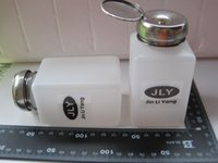 alcohol wash - Times Sitejinli foreign alcohol bottles wash bottles dispensing bottle flask plastic bottles large