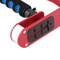 Wholesale Hot Selling Handheld DSLR Camera Stabilizer Motion Steadicam For Camcorder DSLR DV
