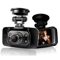 avi screen recorder - Full HD1080P Car DVR Inch TFT LCD Screen G Sensor Car DVRs Video Recorder AVI Video Format NTSC PAL Video Output Sale