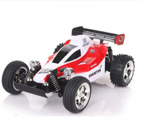 battery toy motorcycle - 2015 New GIFT Child Electric Toy RC Car High Speed Remote Control Charge Car Toys High Speed Remote Control Car Automobile Model