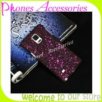 galaxy note 3 phone - Note Case Plastic Back Case for Samsung Galaxy Note Note Cell Phone Cover Newest Colors Pieces Per OPP Package Best Price