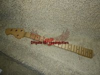 Wholesale Custom Strings Electric bass Neck Guitar Necks Musical Instruments