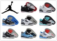 boys shoes - Nike Boys Girls Children s Athletic Shoes Air Jordan Basketball Shoes Kids Casual Boots Babys Cheap Sport Shoes Size C Y