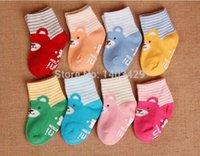 best wool socks - baby best selling Stockins Fashion winter warm Socks Thicken Cartoon Rabbit Sock Deodorization wool Absorb