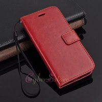 iphone 5s - iPhone S Plus S S Vintage Retro Flip Stand Wallet Leather Case With Photo Frame Phone Cover For iphone6 plus
