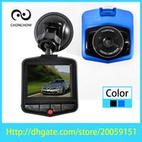 mini sd memory card - Original mini auto car dvr camera dvrs full hd p parking recorder video registrator night vision black box dash cam