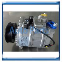 Wholesale Denso SEU17C Volkswagen Transporter compressor E0820803 E0820803F E0 E0 F