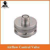 airflow controllers - aerotank Airflow control valve bottom Base Compatible for Protank2 Protank aero tank Air Flow Controller electronic cigarette