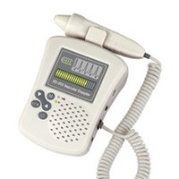 Wholesale 8MHz CE Vascular Doppler LCD B W