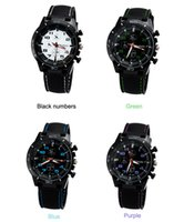 Wholesale Christmas Gifts Sport Watches for Men New Style Black Watches Hot Sale Mens Designer Watches