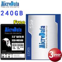 Wholesale MicroData MD500 GB GB GB TLC SSD Solid State Disks HDD Hard Drive Disk Disc Internal SATA III GB GB GB