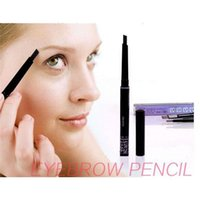 Wholesale New Automatic Eyebrow Pencil Makeup Style Paint for Eyebrows Brushes Cosmetics Brow Eye Liner Tool Brow Pencil Waterproof Longlasting