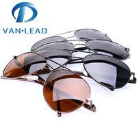 best cheap sunglasses - 2015 New Fashion Alloy Frames Polarized Sunglasses Men Driving Sun Glasses Polaroid Lenses Sport HD Clear Lense Cheap Best Discount