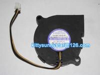 Wholesale EVERCOOL EC5015H12E B V A Wire Cooling Fan