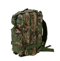 Wholesale Outdoors Bags Climbing Shoulder Canvas military Cycling Sport large size The Backpack New Fashion backpacks Tactical for men camouflage