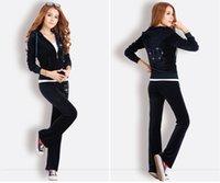Wholesale Women hoodies two pieces autumn new arrival women fashion sport wear smart girls casual wear WJ565
