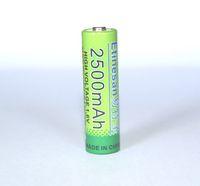 battery aa voltage - 8Pcs Etinesan v aa mAh nizn Ni Zn rechargeable battery batteries High voltage more power battery pcb battery backup batteries
