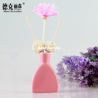 Wholesale Within Dekelisen no fire aromatherapy oil aromatherapy bedroom suite indoor rattan dried F9VCO7