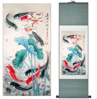 Cheap art painting Best chinese painting