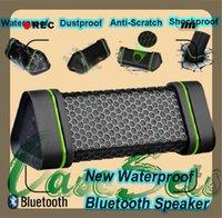 Wholesale EARSON ER151 Mini Portable Wireless Bluetooth Speaker Waterproof Dustproof Shockproof Anti Scratch Outdoor Stereo Speaker V2 EDR A2DP