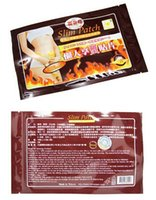 Wholesale New Arrive The Third Generation Slimming Navel Stick Slim Patch Weight Loss Burning Fat Patch