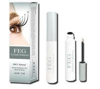 best eye serum - Best quality FEG EYELASH ENHANCER Eye Lash Rapid Growth Serum Natural Day Supply