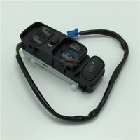 Wholesale New Power Window Switch Console Front left For Mercedes W203 C CLASS C320 C230 OEM NO