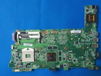 asus laptops mini - Original N73SV MAIN BOARD REV for ASUS N73SV motherboard Intel DDR3 Non integrated Fully test and