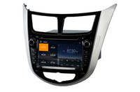 accents polish - AS Dedicated Hyundai Verna Wince Car DVD GPS Navigation din quot P HD G CPU support lossless music