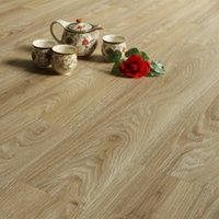 Wholesale BF Home commercial luxury vinyl flooring planks DIY without glue peel stick non slip waterfloor environmental friendly inches