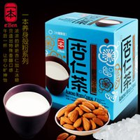 almond paste - 2015 Limited Hot Sale Years A Fresh Sugar Almond Tea Taiwan Specialty Drinks Red Paste Big S Recommended Whitening