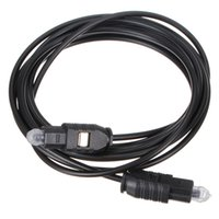best digital audio cable - Newest Best Price Top Quality FT Digital Audio Optical Optic Fiber Toslink Audio Cable Cord For HD DVD CD m