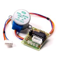 Wholesale Stepper Motor V DC Phase Wire with ULN2003 Driver Board