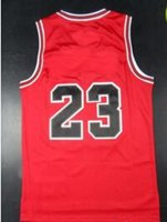 Wholesale Top quality mj Men s Basketball Jerseys Basketball Jerseys Sportswear Jersesys With Stitched Name and Number