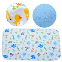 Wholesale Velvet and Bamboo Fiber Baby Bedding Set For Cot and Crib Waterproof Cradle Kit Mattress Covers LD